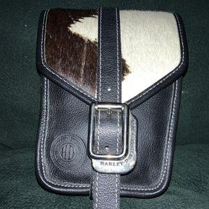 Harley Davidson belt bag